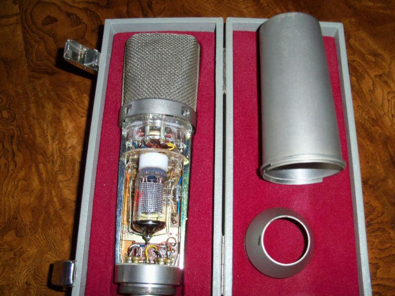 Качественный микрофон своими руками